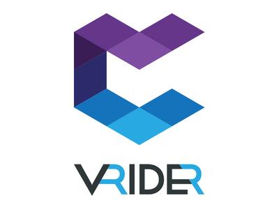 Vrider Logo