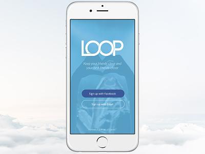 Loop App app ios