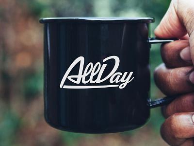 AllDay Mug Shot shot mug