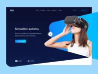 VR application
