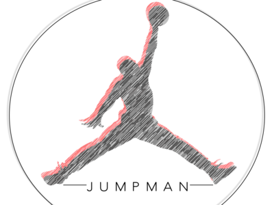 Jumpman Logo Redefined
