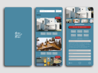 Home Sweet Home Realtor App