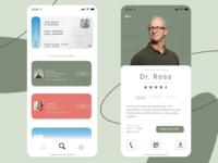 Health Insurance Concept App