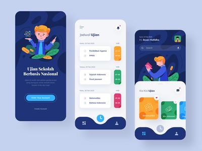 USBN Mobile App