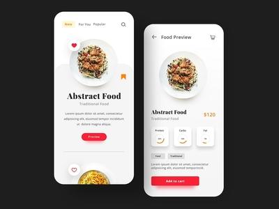 Order Food Mobile Apps