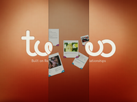 Two - iPad app