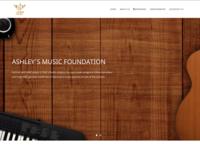 Ashley Music Foundation