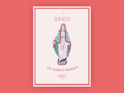 Grace For Saints & Ramblers