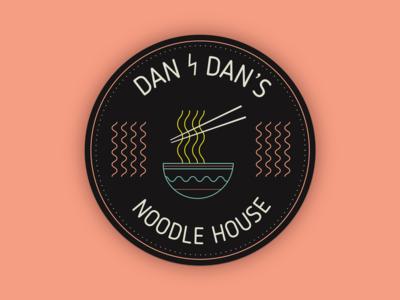 Dan Dan's Noodle House