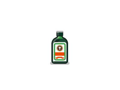 Dribbble playoff jager