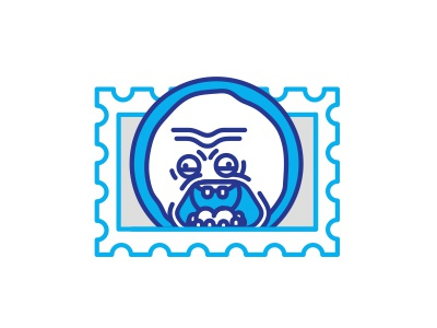 Aaaa! / Screaming Sun / Rick and Morty sticker morty rick scream sun icon line stolz
