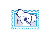 Э.. / Koala Nomnom / Poker face