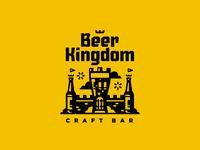 Beer Kingdom / Craft bar