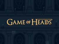 Game Of Heads Playoff