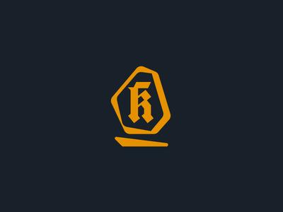 König mark boat amber gothic russia kaliningrad königsberg könig k mark logo stolz