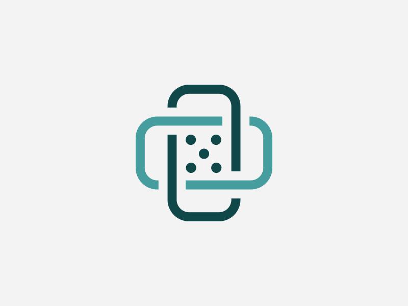 Pharmacy Icon/Logo by Jay Freestone on Dribbble