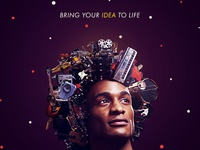 Bring Your Idea To Life #2