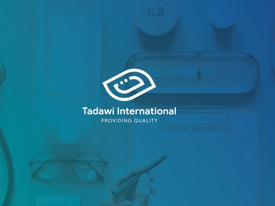 Tadawi International Branding