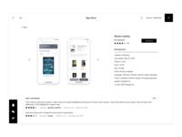 App list Appnamics