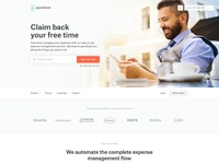 Xpenditure expense software home