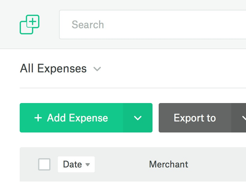 New xpenditure webapp expenses 2x
