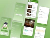 Corwdfunding App #Exploration