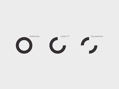 CSL symbol logotype logistics logo logo grid symbol logo symbol design logodesign
