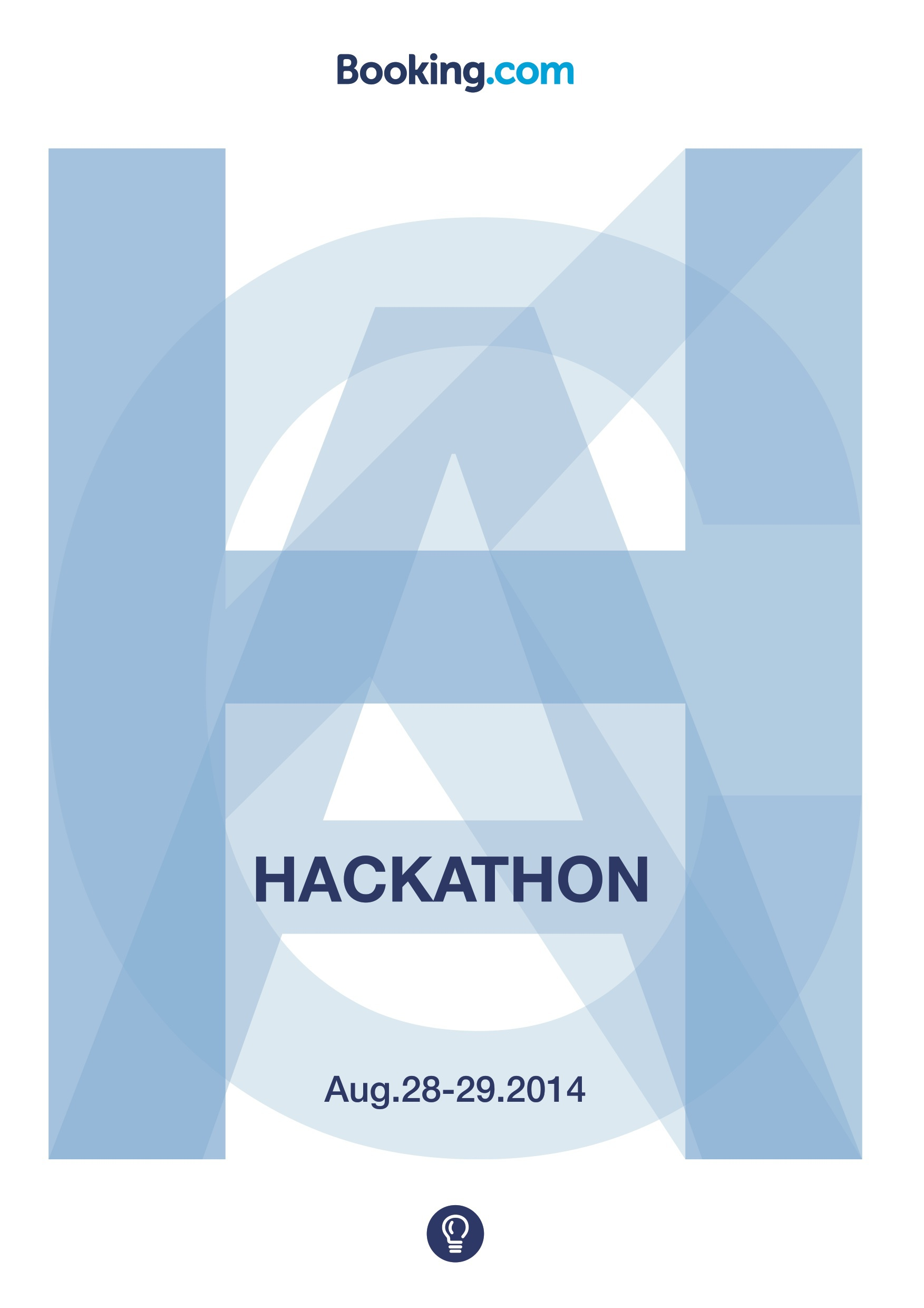 August hackathon margin