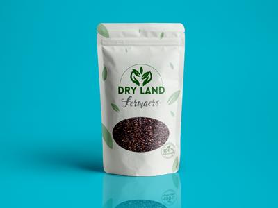 Branding Dry Land Farmers