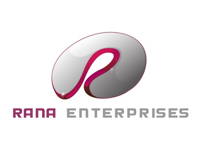 Rana Logo massive it solutions logo