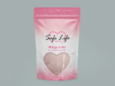 Safelife Branding