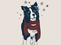 Grounds & Hounds – Winter Pup