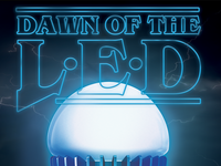 Dawn of the LED
