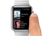 MOVIST for Apple Watch
