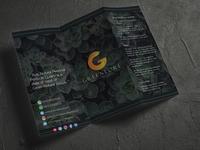 Brochure for GreenLore