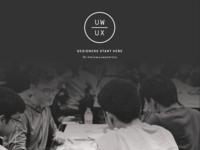 UW/UX