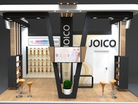 Joice Booth