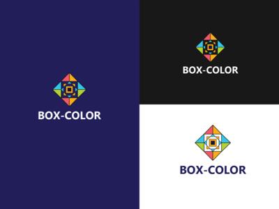 Box Color Logo