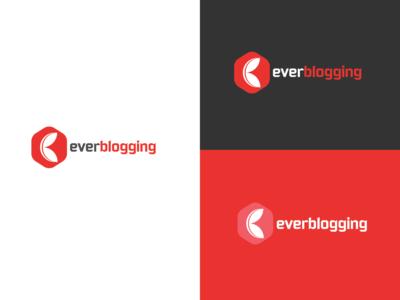 Ever Blogging Logo