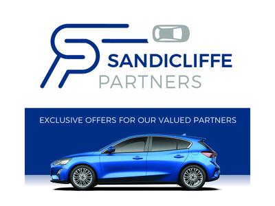 Sandicliffe Partners Logo