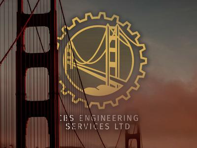 CBS Engineering Logo