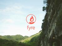 Fyre Logo Concept