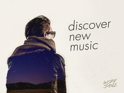 Work Jamz Wallpaper: Discover New Music