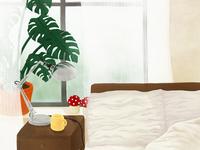 Perfect Life <5> Morning Light