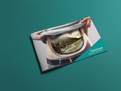 tobolanza brochure brochure graphic design