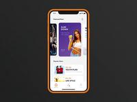 Meal Plans subscription App