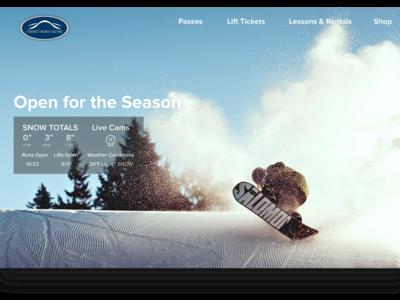 Perfect North Ski Resort