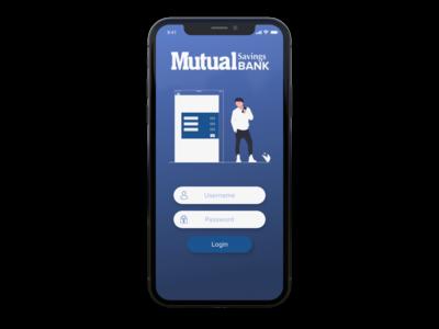 Mutual Savings Bank Design