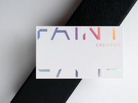custom business cards customstickers sticker design branding