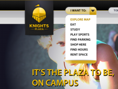 Website - Knights Plaza